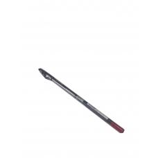 Jeanmishel Карандаш косметический для губ ярко розовый перламутр