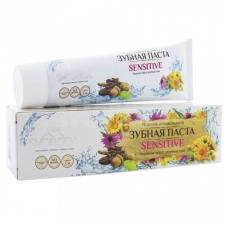 Зубная паста SVOBODA sensitive 124 г.