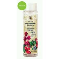 Karelia Organica Освежающая мицеллярная вода для всех типов кожи 250 мл.