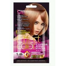 Effect Color Стойкая крем- краска для волос (цвет медно-рыжий)