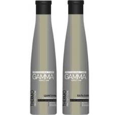 Gamma Perfect Hair Бальзам с термозащитой 335 г.