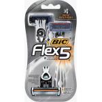 Bic Станок Flex 5 Hybrid 2 шт .