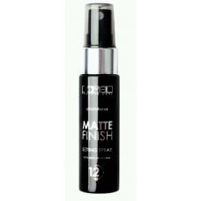 Lamel Professional FINISH SPRAY Спрей для фиксации макияжа
