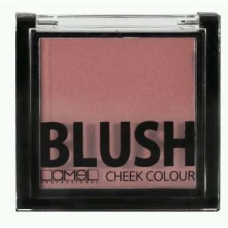 Lamel Professional Румяна BLUSH CHEEK COLOUR 01 бежево-коричневый