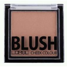 Lamel Professional Румяна BLUSH CHEEK COLOUR 02 красновато-оранжевый