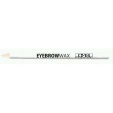 Lamel Professional Восковый карандаш для бровей EYEBROW WAX PENCIL