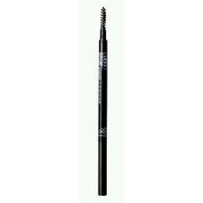 Lamel Professional МИКРО карандаш для бровей Brow Precise Micro Pencil 301 темно-коричневый