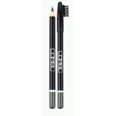 Lamel Professional Карандаш для бровей EYEBROW LINER 201 черный