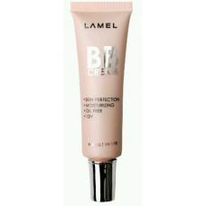 Lamel Professional Тональный крем ББ 01 светло-бежевый