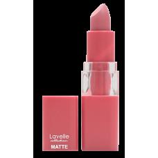 Lavelle Помада MATTE 03 Кораллово-розовый