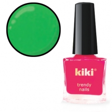 KIKI TRENDY NAILS Лак для ногтей MINI 101