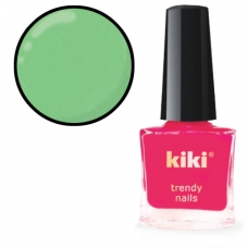 KIKI TRENDY NAILS Лак для ногтей MINI 102
