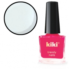 KIKI TRENDY NAILS Лак для ногтей MINI 25