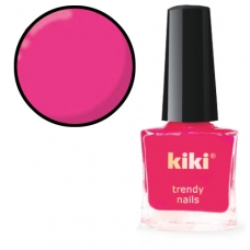 KIKI TRENDY NAILS Лак для ногтей MINI 29