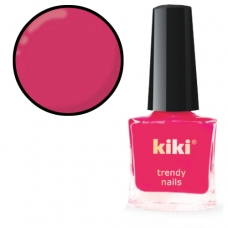 KIKI TRENDY NAILS Лак для ногтей MINI 32