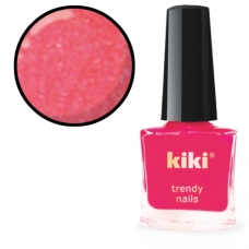 KIKI TRENDY NAILS Лак  для ногтей MINI 66