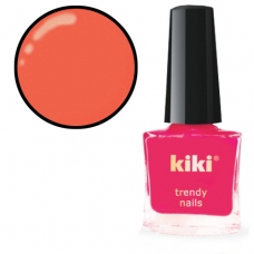 KIKI TRENDY NAILS Лак  для ногтей MINI 76