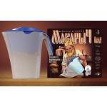 Гейзер Макарыч фильтр-кувшин для очистки самогона и водки