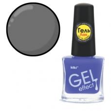 KIKI Лак для ногтей Gel Effect 02