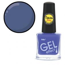 KIKI Лак для ногтей Gel Effect 03