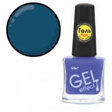 KIKI Лак для ногтей Gel Effect 05