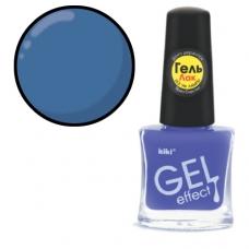 KIKI Лак для ногтей Gel Effect 06