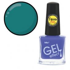 KIKI Лак для ногтей Gel Effect 07