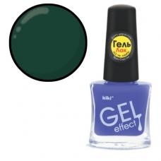 KIKI Лак для ногтей Gel Effect 09