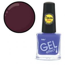 KIKI Лак для ногтей Gel Effect 11