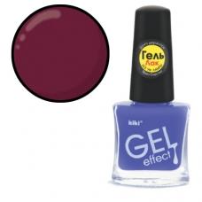 KIKI Лак для ногтей Gel Effect 13