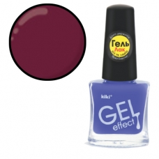 KIKI Лак для ногтей Gel Effect 14