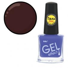 KIKI Лак для ногтей Gel Effect 15