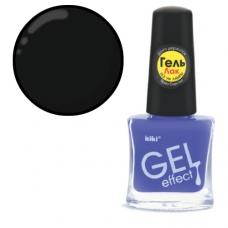 KIKI Лак для ногтей Gel Effect 16