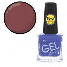 KIKI Лак для ногтей Gel Effect 21