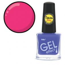 KIKI Лак для ногтей Gel Effect 24