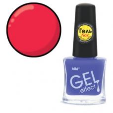 KIKI Лак для ногтей Gel Effect 27