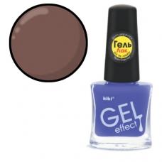 KIKI Лак для ногтей Gel Effect 28