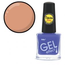 KIKI Лак для ногтей Gel Effect 32