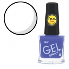 KIKI Лак для ногтей Gel Effect 34