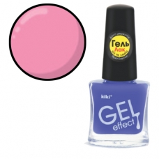 KIKI Лак для ногтей Gel Effect 35