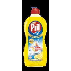Моющее средство Pril Дуо Актив Лимон 450 мл