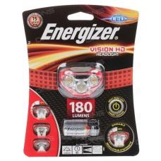 Налобный светодиодный фонарь для активного отдыха Energizer® Vision HD headlight