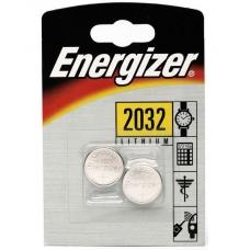 Батарейки Energizer Lithium CR2032 2шт