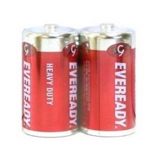 Батарейки EVEREADY HD/R20 2 шт.
