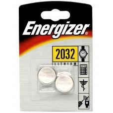 Батарейки Energizer Lithium CR 2032 2 шт.