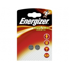 Батарейки Energizer Alkaline LR44/A76 2 шт.