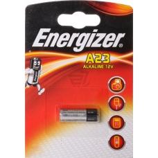 Батарейки Energizer Alkaline A23/E23A 1 шт.