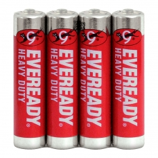 Батарейки EVEREADY HD R6/AA 4 шт.