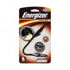 Светодиодный фонарь для чтения Energizer® Booklite