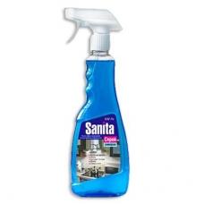 Чистящее средство SANITA Спрей универсал 500мл.